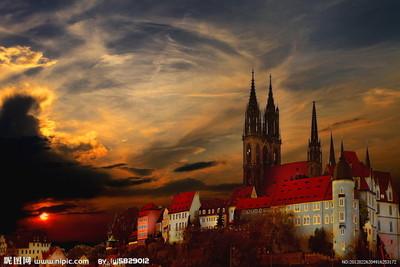 德奥匈捷斯五国11天